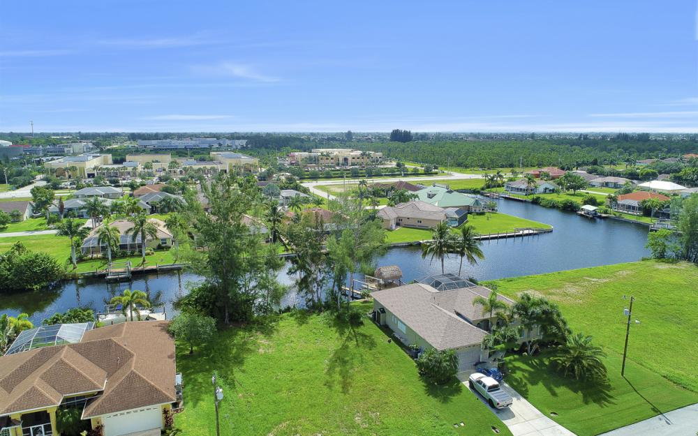 3421 SW 25th Ct, Cape Coral - Lot For Sale 296871848