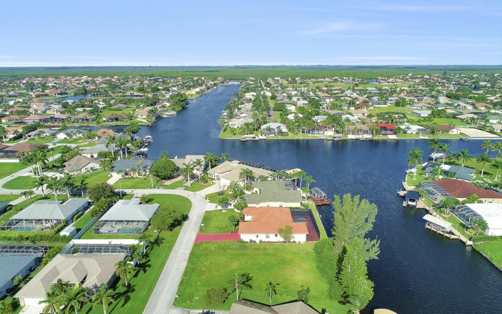2307 SW 45th Ter, Cape Coral - Lot For Sale 1724013466