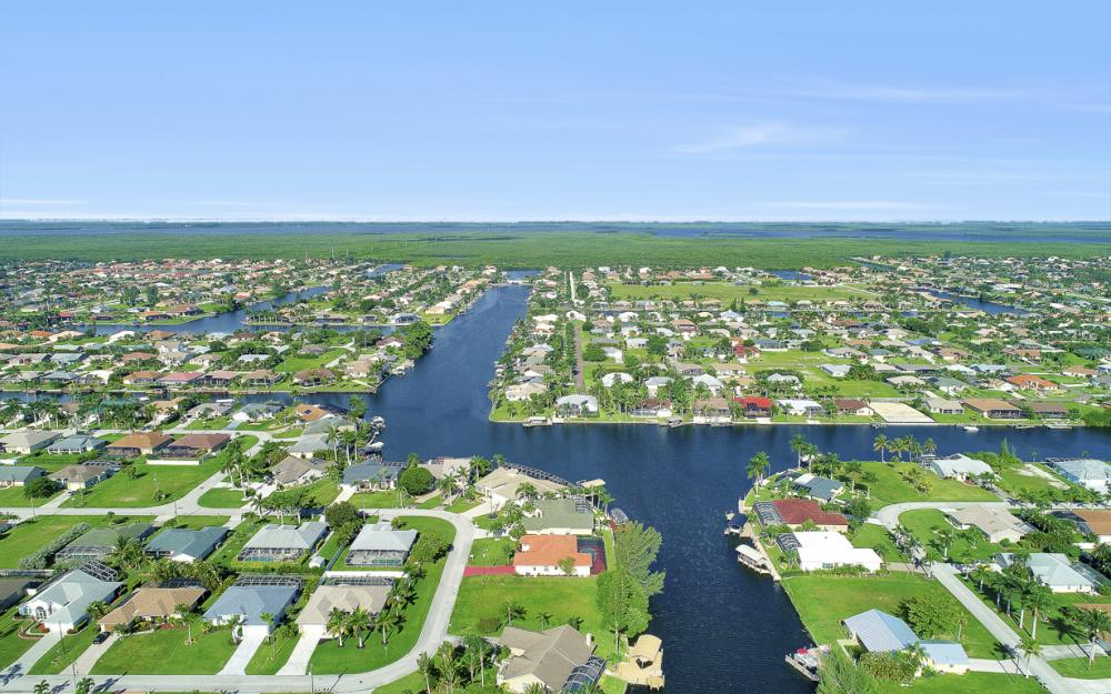 2307 SW 45th Ter, Cape Coral - Lot For Sale 832384822