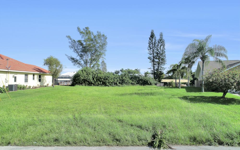 2307 SW 45th Ter, Cape Coral - Lot For Sale 2123572806