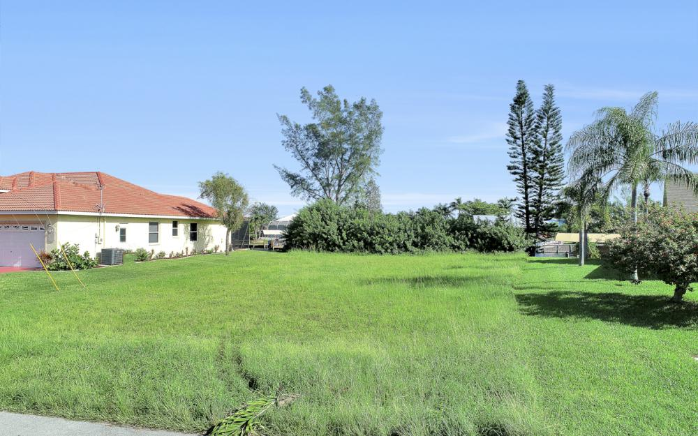 2307 SW 45th Ter, Cape Coral - Lot For Sale 979758758