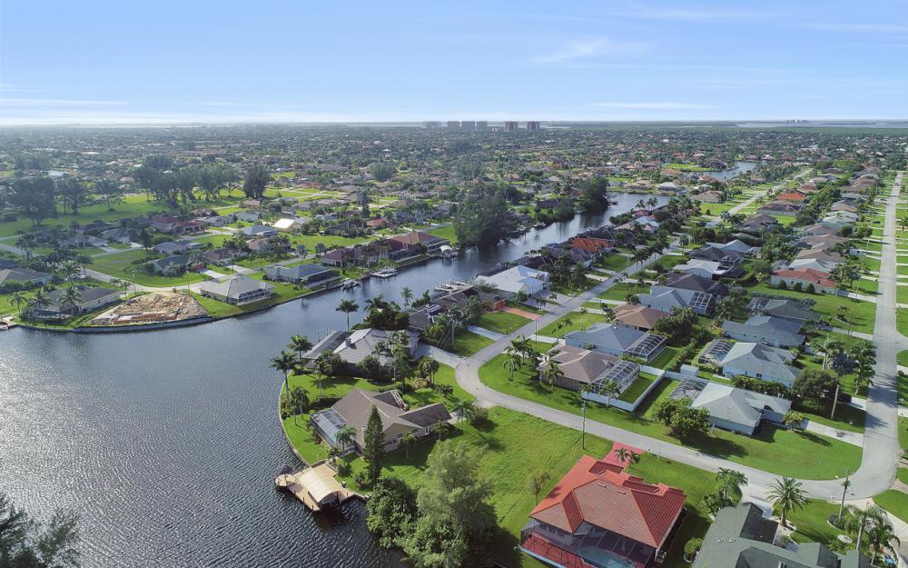 2307 SW 45th Ter, Cape Coral - Lot For Sale 630612442