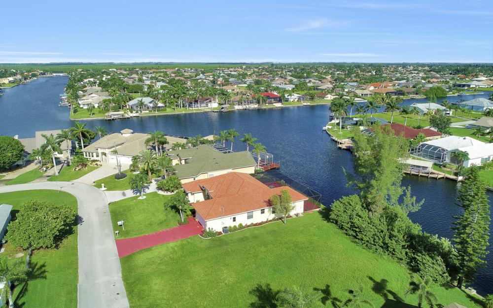 2307 SW 45th Ter, Cape Coral - Lot For Sale 1332368026