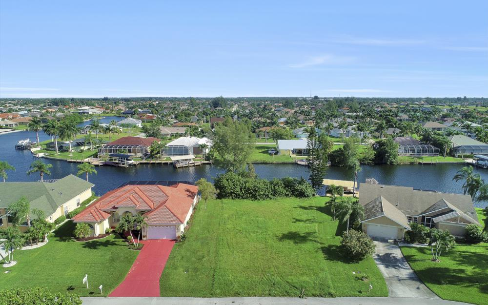 2307 SW 45th Ter, Cape Coral - Lot For Sale 2122742996