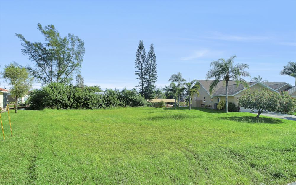 2307 SW 45th Ter, Cape Coral - Lot For Sale 504576184