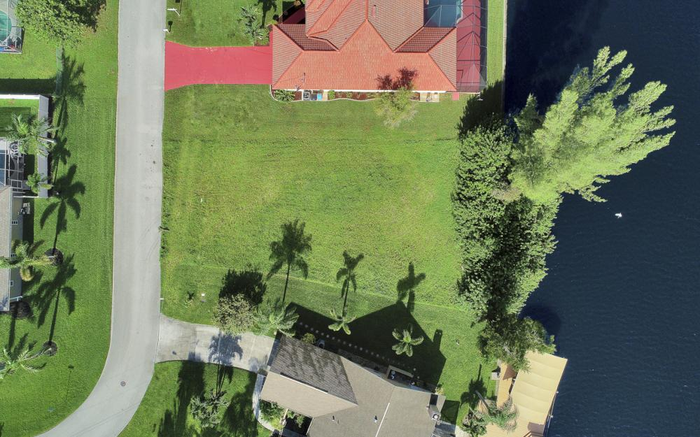 2307 SW 45th Ter, Cape Coral - Lot For Sale 89703403