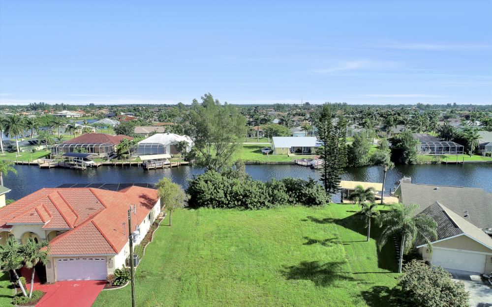 2307 SW 45th Ter, Cape Coral - Lot For Sale 650559260