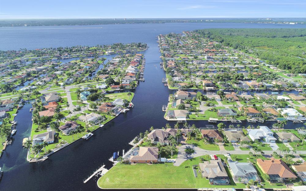 111 SW 54th St, Cape Coral - Lot For Sale 1885072731
