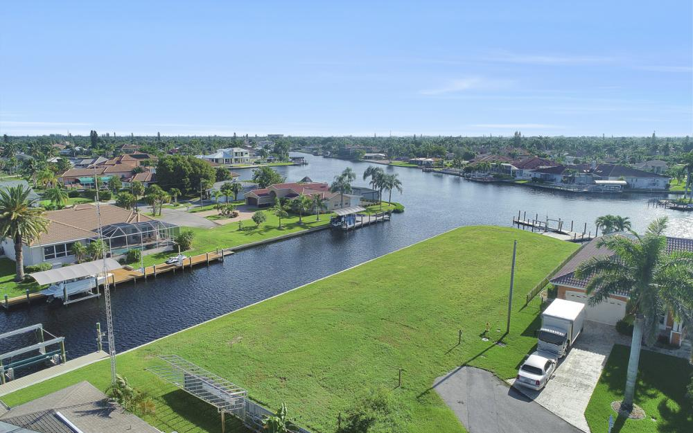 111 SW 54th St, Cape Coral - Lot For Sale 1500802347