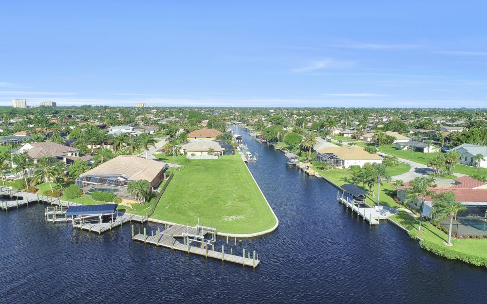 111 SW 54th St, Cape Coral - Lot For Sale 1103316738