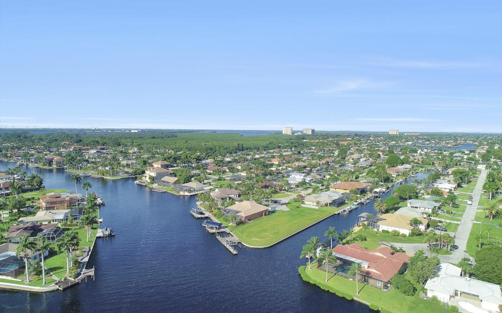 111 SW 54th St, Cape Coral - Lot For Sale 654447888