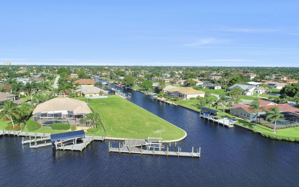 111 SW 54th St, Cape Coral - Lot For Sale 1113442524