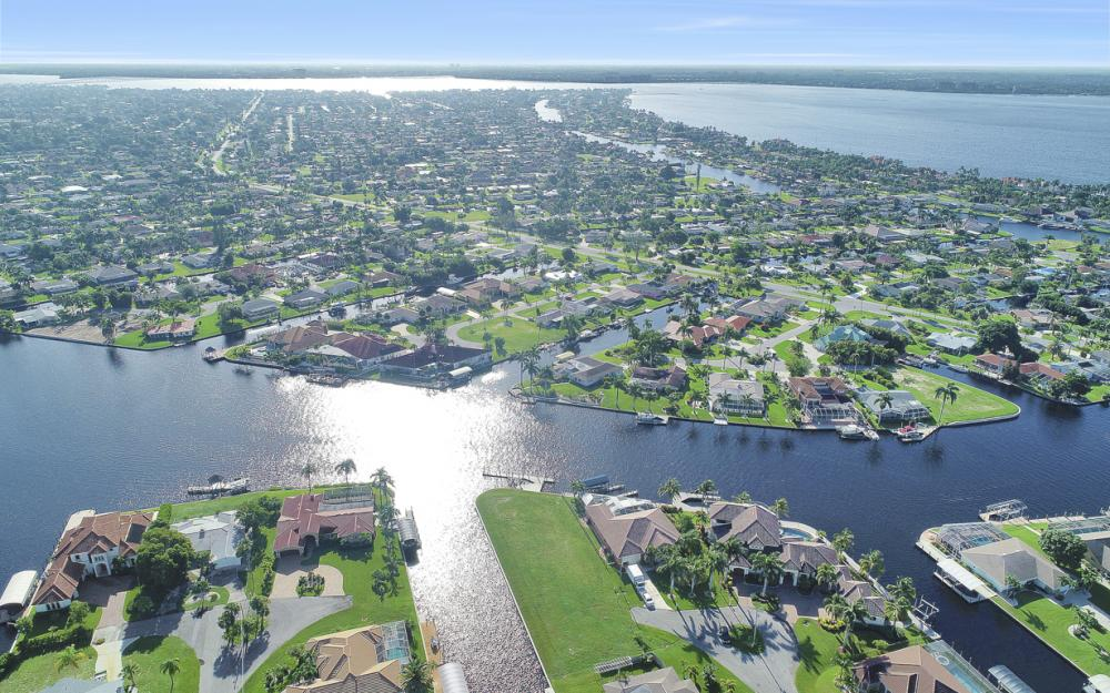 111 SW 54th St, Cape Coral - Lot For Sale 1598269164