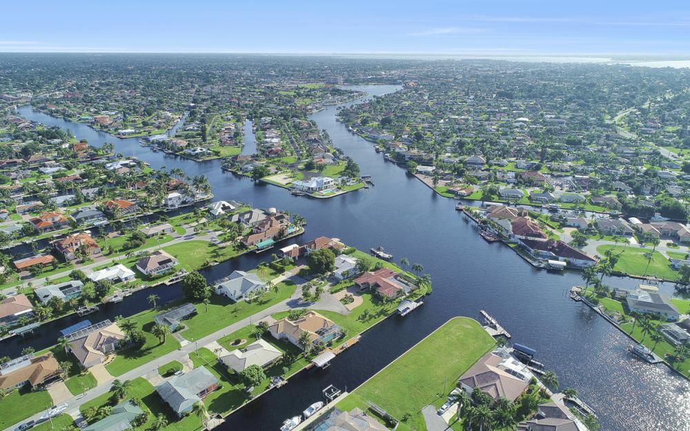 111 SW 54th St, Cape Coral - Lot For Sale 1902661207