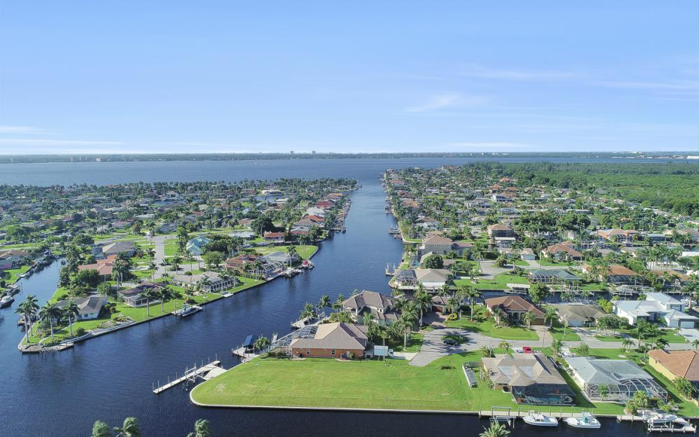 111 SW 54th St, Cape Coral - Lot For Sale 76353445