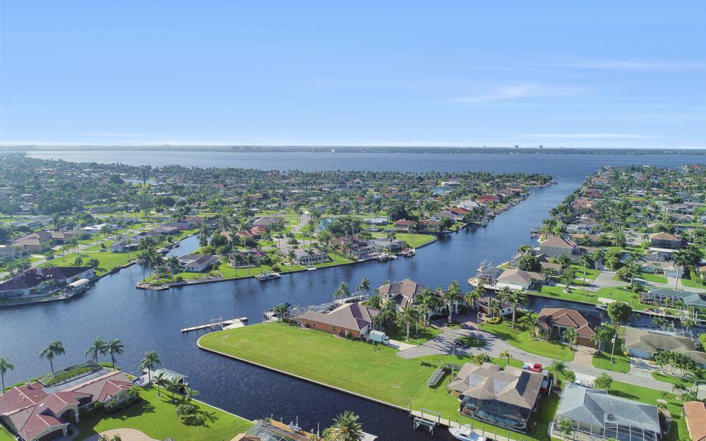 111 SW 54th St, Cape Coral - Lot For Sale 1664188449