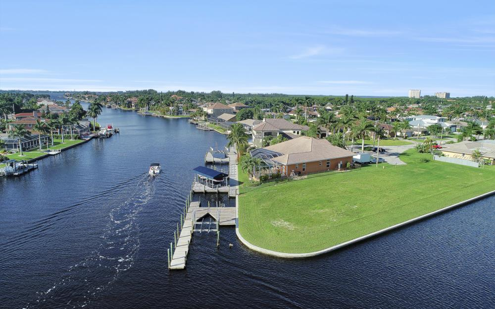 111 SW 54th St, Cape Coral - Lot For Sale 2026249730