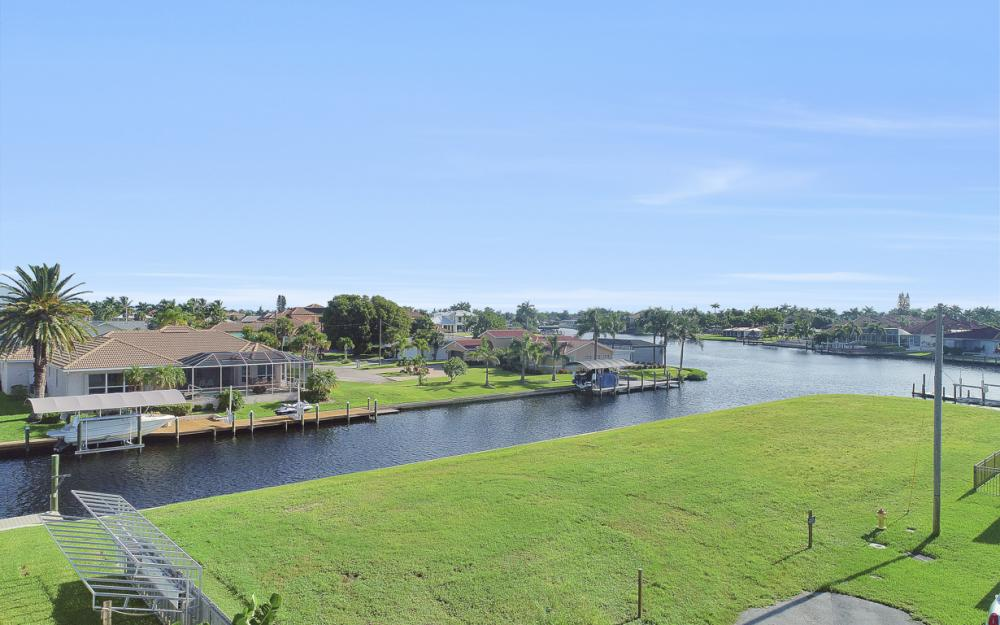 111 SW 54th St, Cape Coral - Lot For Sale 2034302666