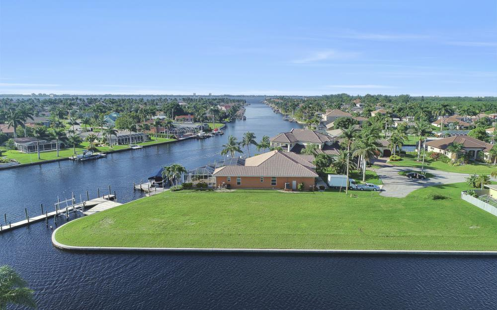 111 SW 54th St, Cape Coral - Lot For Sale 958539283