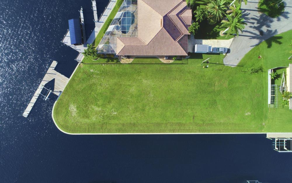 111 SW 54th St, Cape Coral - Lot For Sale 1000930965