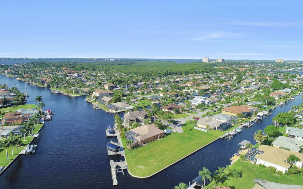 111 SW 54th St, Cape Coral - Lot For Sale 1625732924