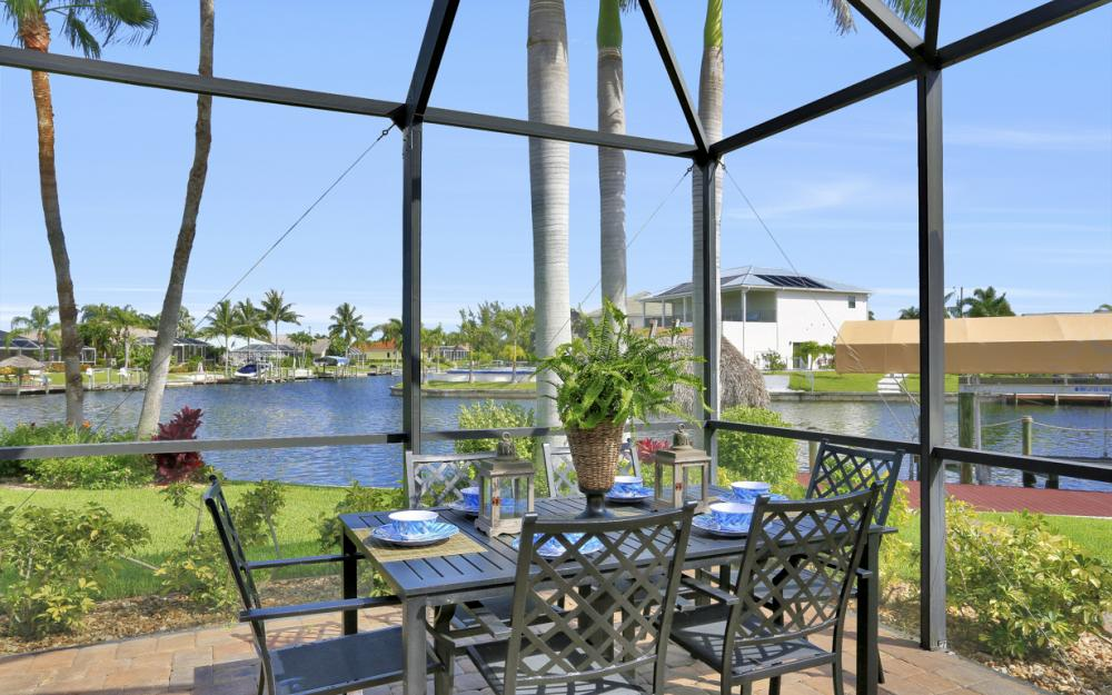 2413 SW 50th St, Cape Coral - Vacation Rental 1083612667