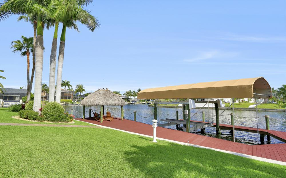 2413 SW 50th St, Cape Coral - Vacation Rental 1860736081