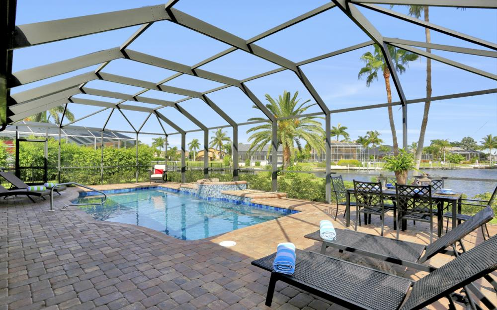 2413 SW 50th St, Cape Coral - Vacation Rental 974001344