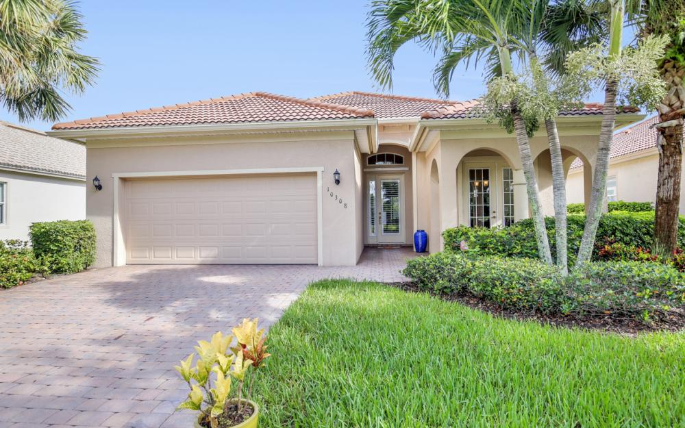 10308 Flat Stone Loop, Bonita Springs - Home For Sale 633137407