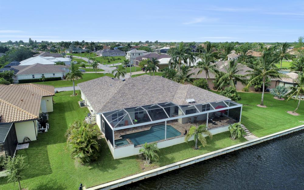 2613 SW 26th Ter Cape Coral - Home For Sale 1358335027