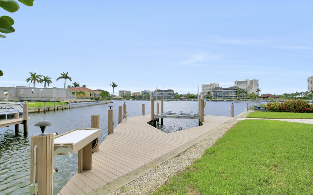 415 Swiss Ct, Marco Island - Vacation Rental 51092038