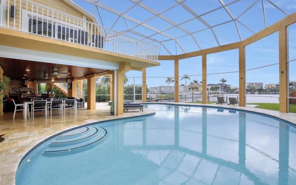 415 Swiss Ct, Marco Island - Vacation Rental 823560543