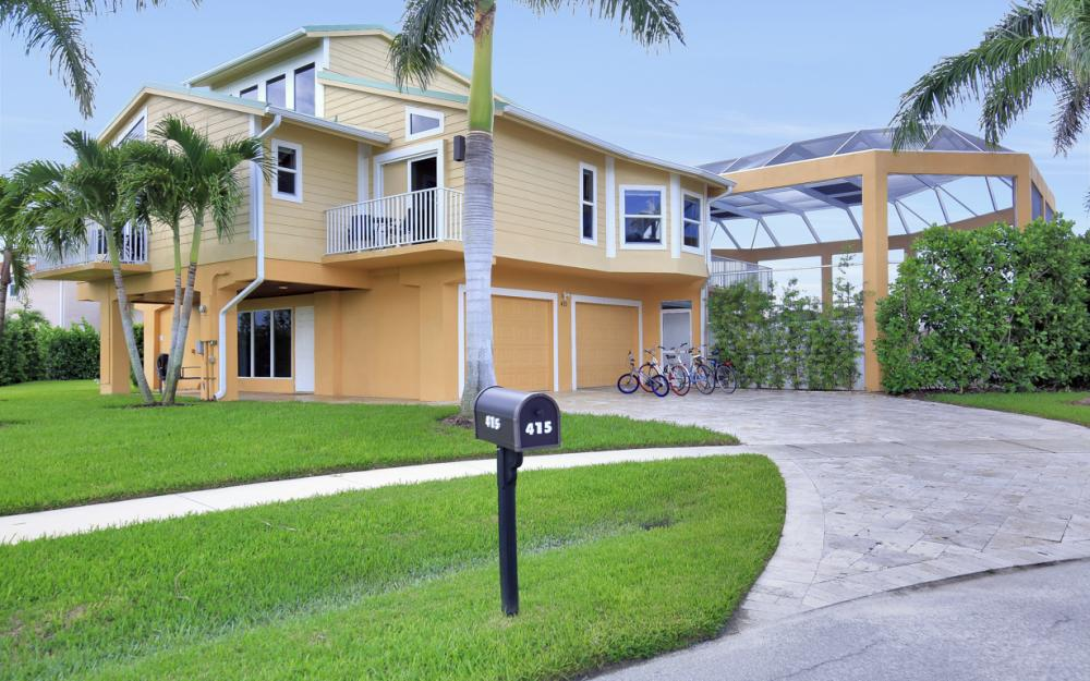 415 Swiss Ct, Marco Island - Vacation Rental 1012083685