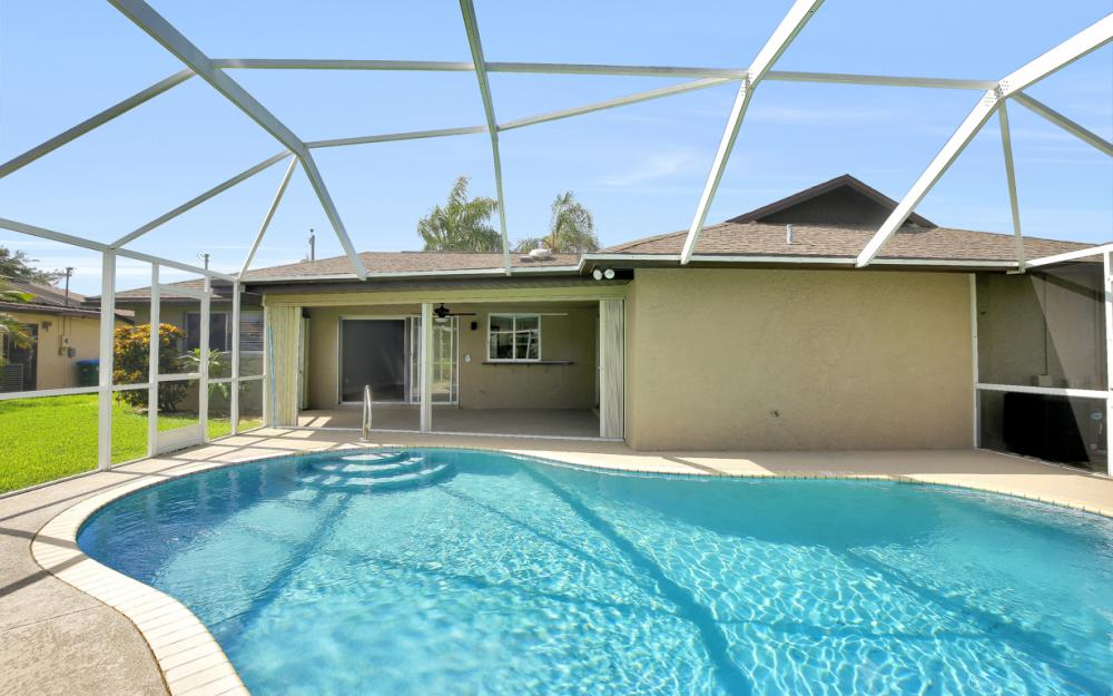 1201 SE 32nd Ter, Cape Coral - Home For Sale 978002659