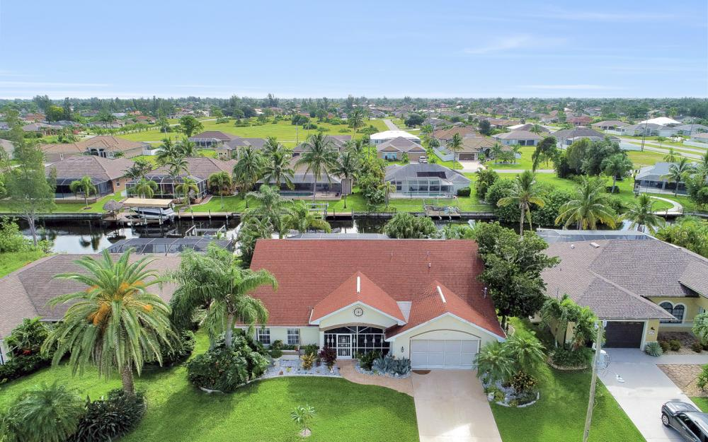 4129 SW 20th Ave, Cape Coral - Home For Sale 713243675
