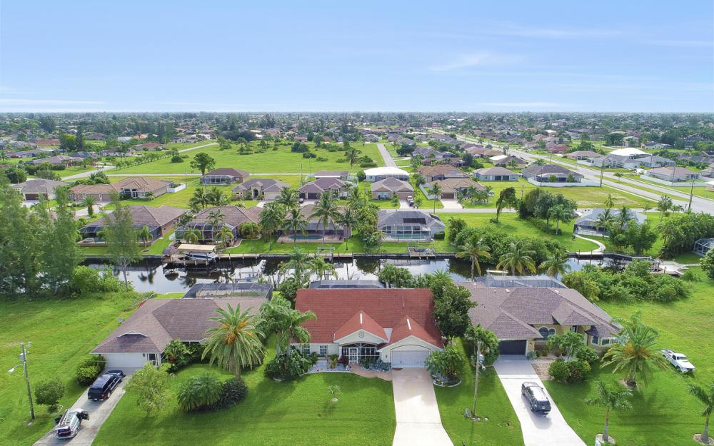 4129 SW 20th Ave, Cape Coral - Home For Sale 658362562