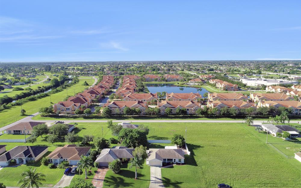 1804 NE 26th Terrace, Cape Coral - Home For Sale 125123837