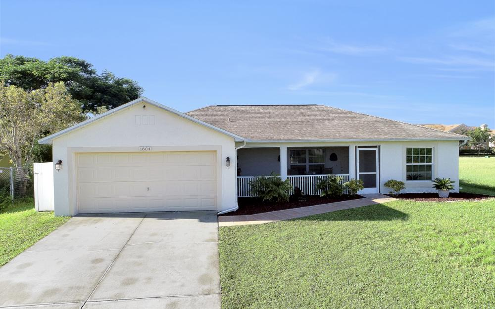 1804 NE 26th Terrace, Cape Coral - Home For Sale 988552282