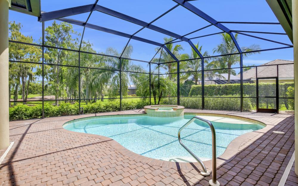 20355 Wildcat Run Dr, Estero - Home For Sale 223694465