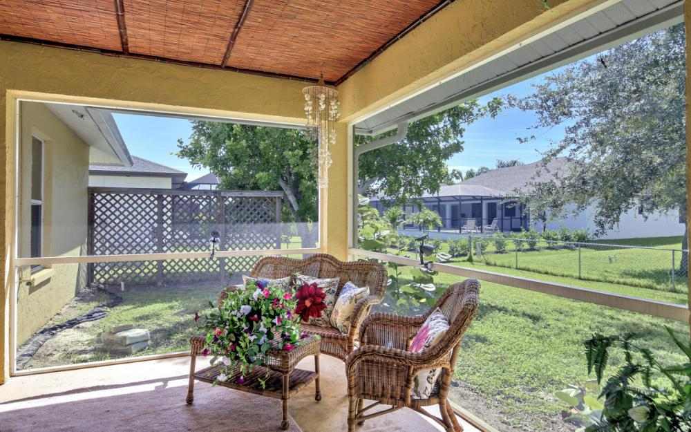 2806 SW 31st Ln Cape Coral - Home For Sale 156742407