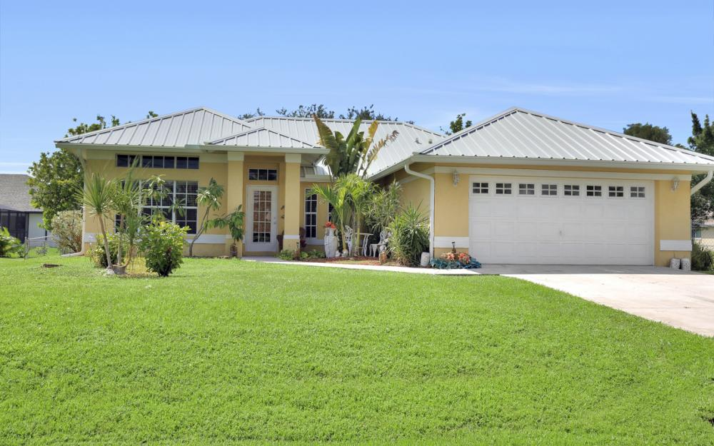 2806 SW 31st Ln Cape Coral - Home For Sale 1483558487
