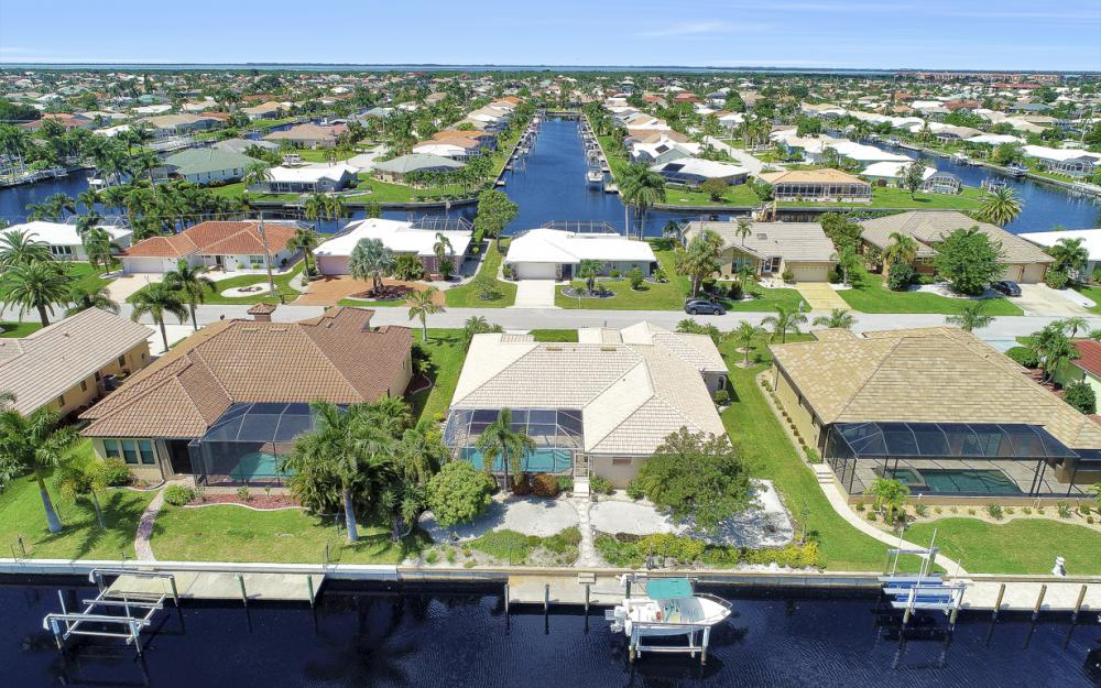 1016 Messina Dr, Punta Gorda - Home For Sale 555958756