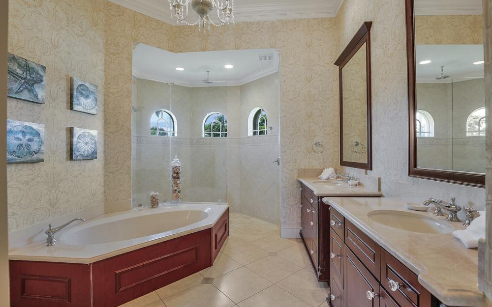 1288 Winterberry Dr. Marco Island - Vacation Rental 791834501