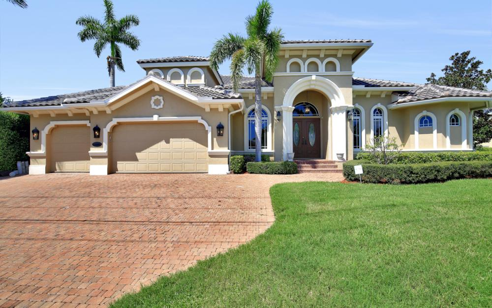 1288 Winterberry Dr. Marco Island - Vacation Rental 1190454173