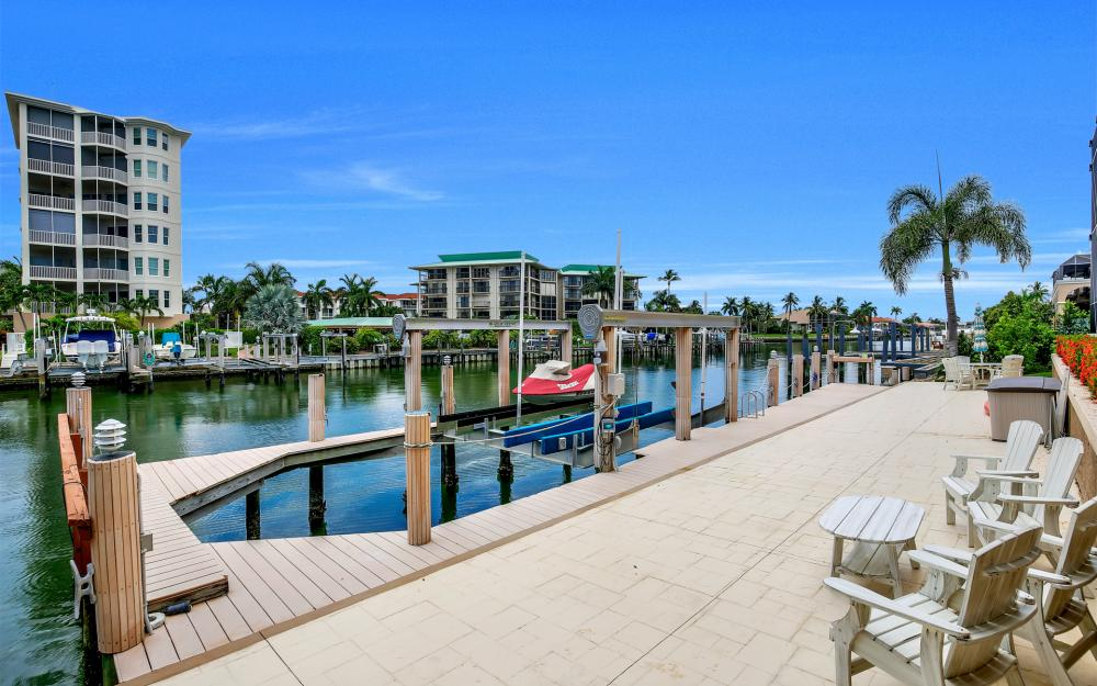 830 Partridge Ct, Marco Island - Home For Sale 196201619
