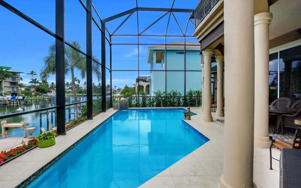 830 Partridge Ct, Marco Island - Home For Sale 461657398