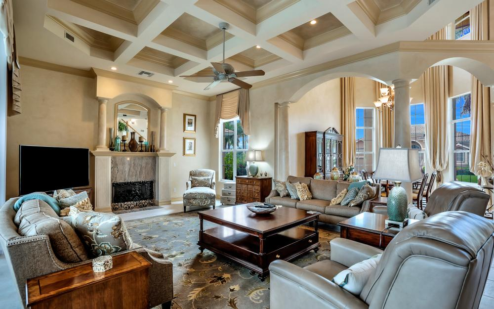 830 Partridge Ct, Marco Island - Home For Sale 71431369