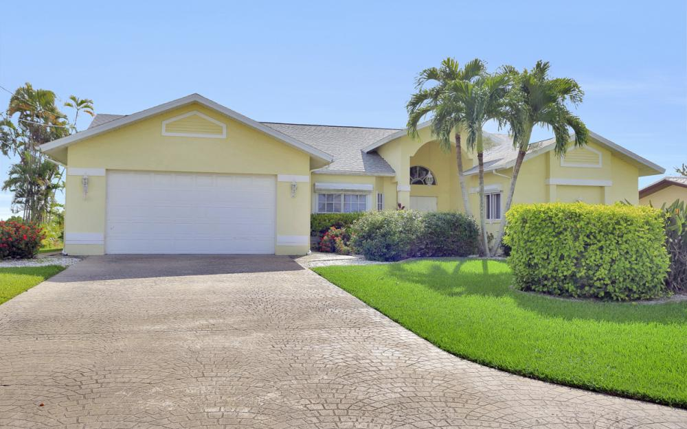 5027 SW 5th Pl, Cape Coral - Vacation Rental 1083517155