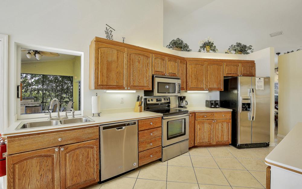 5027 SW 5th Pl, Cape Coral - Vacation Rental 940181428