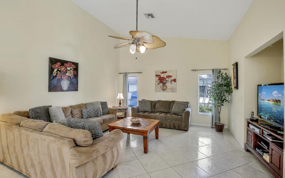 5027 SW 5th Pl, Cape Coral - Vacation Rental 1403906502
